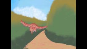Free Bird Animation.mp4