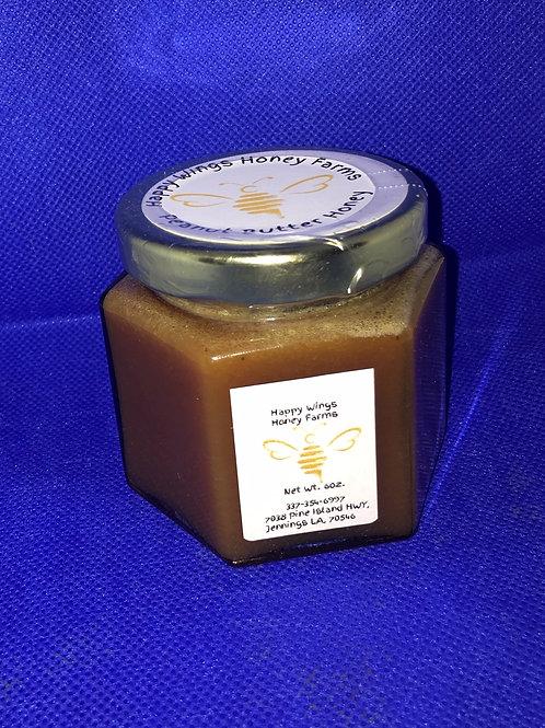 Peanut Butter Specialty Honey