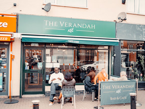 Business Spotlight - The Verandah, Leicester