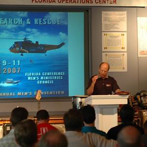 2007 Men's Convention