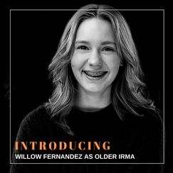 Willow Fernandez