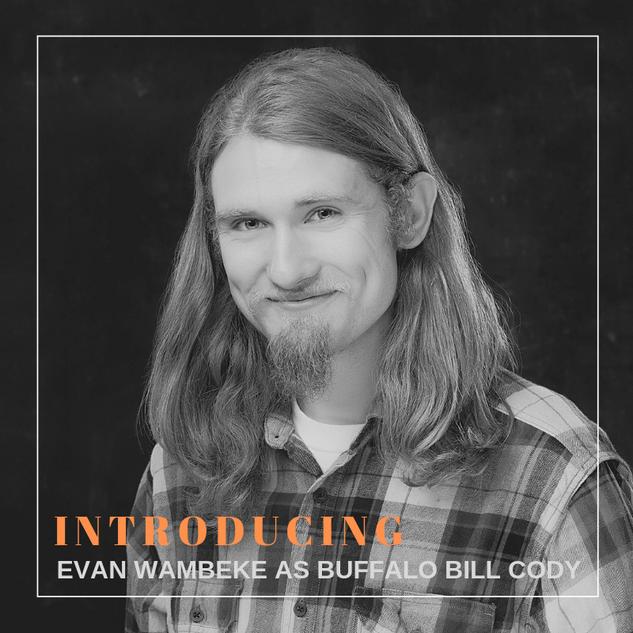 Evan Wambeke