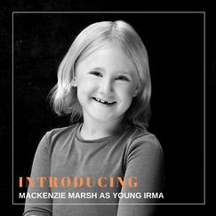 Mackenzie Marsh
