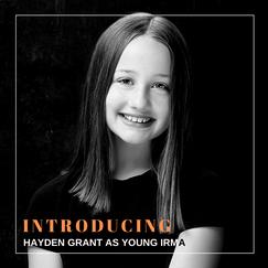 Hayden Grant
