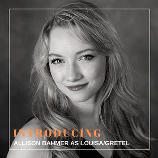 Allison Bahmer