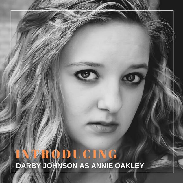 Darby Johnson