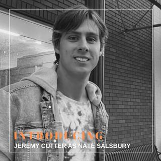 Jeremy Cutter