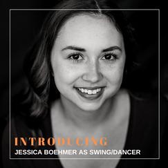 Jessica Boehmer