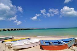 Progreso, Yucatan