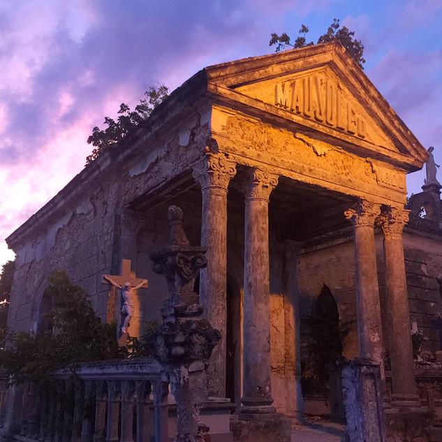 Merida cemetery