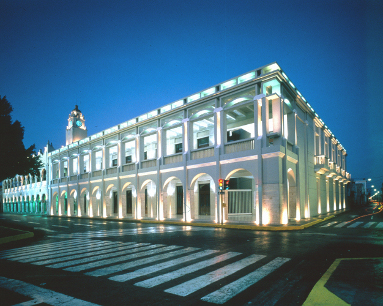 Merida-Downtown
