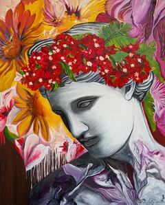 """Maia"" © Alyssa Skyes"