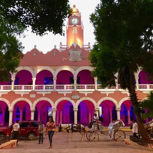 Historic Merida Centro, Yucatan