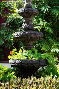 garden-fountain-mayan-gyspy-hotel