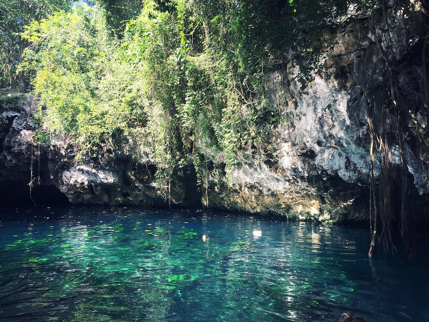 Tulum-Cenote