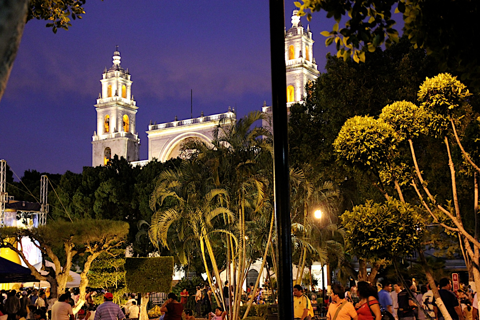 Downtown-Merida