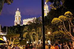 downtown-Merida