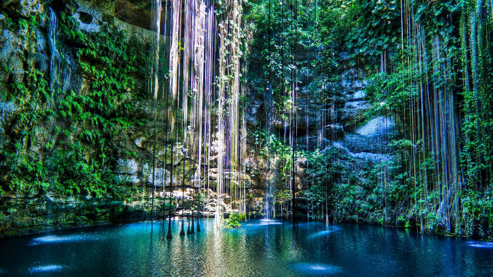 Yucatan-Cenotes-swimming-holes