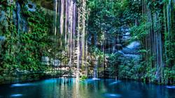 Yucatan-Cenotes-swimming-holes