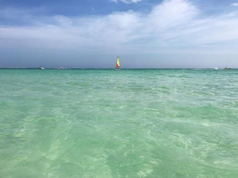 progreso-yucatan-beach-ocean-mayan-gypsy-vacation-mexico-blue-waters-white-sand