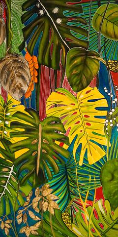 Art Leaf © Alyssa Skyes