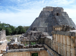 Uxmal-yucatan-mayan-ruin