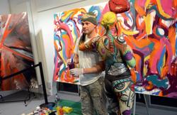 Creativity Rocks at The Wilson Gallery