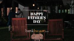 Bank Bazaar Advertisement