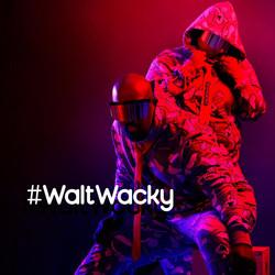 Walt & Wacky