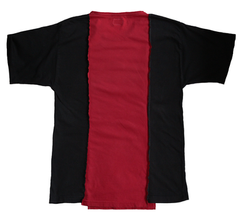 The R cube T-shirt Back.png
