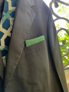 Green Jaal Design