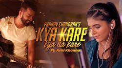 Pranav Chandran for Music Video