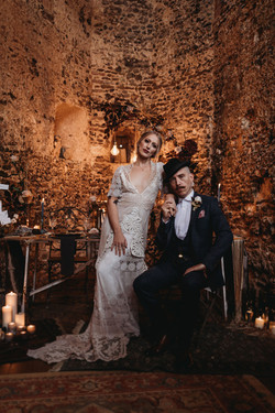 Lena and Jamie by Thymelane Photography