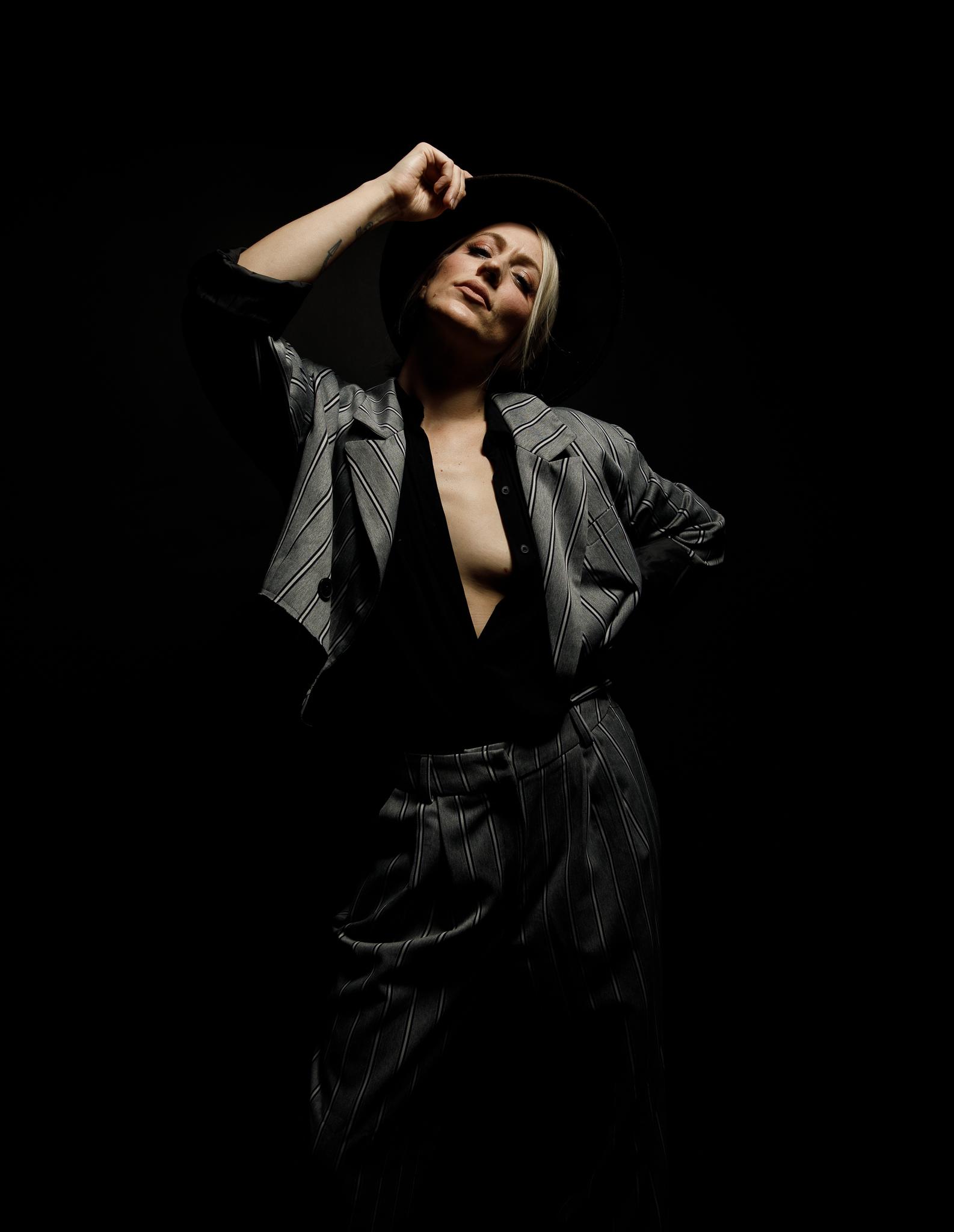 Lena Mae Lenman by Rob Jerrom