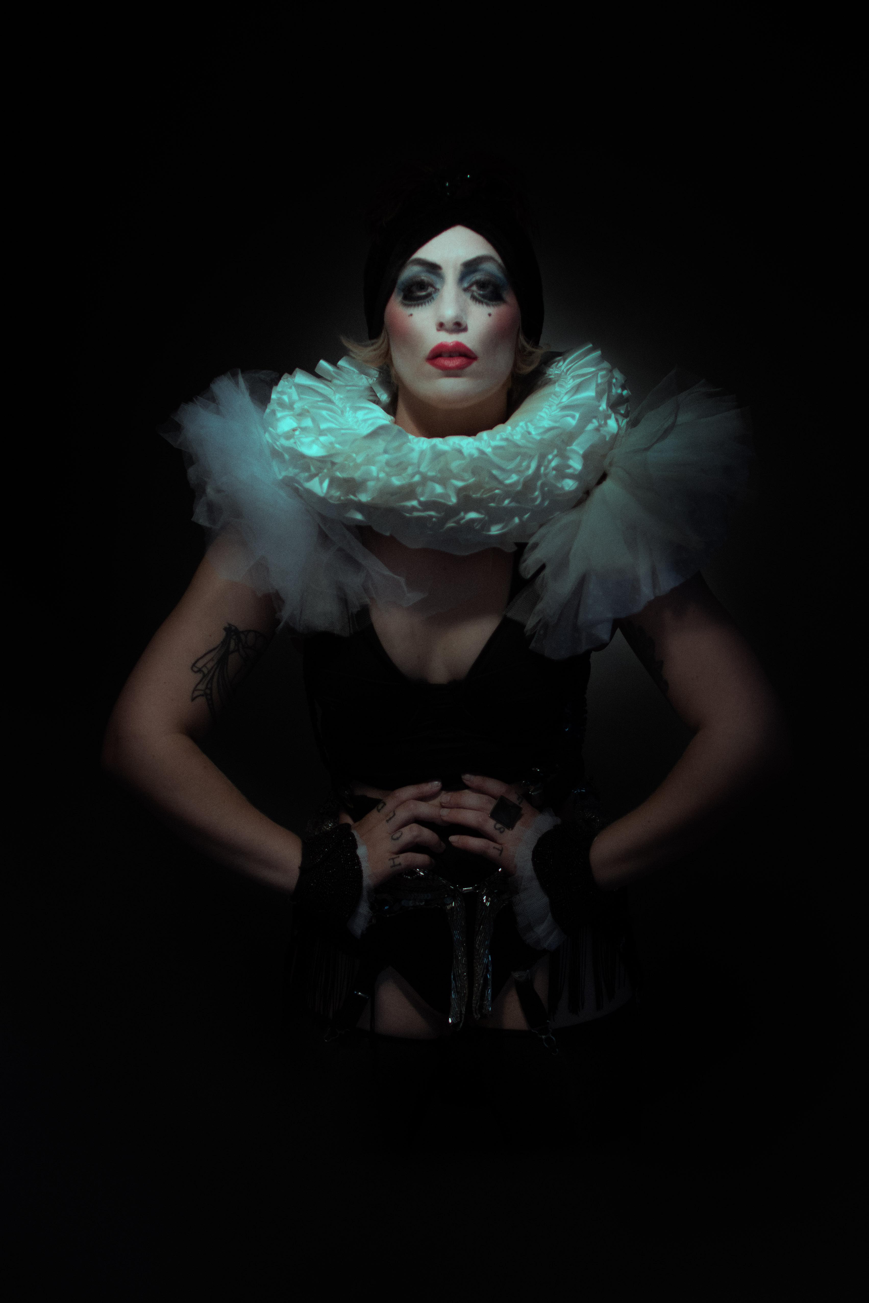 Lena Mae Lenman by Scott Chalmers (3)