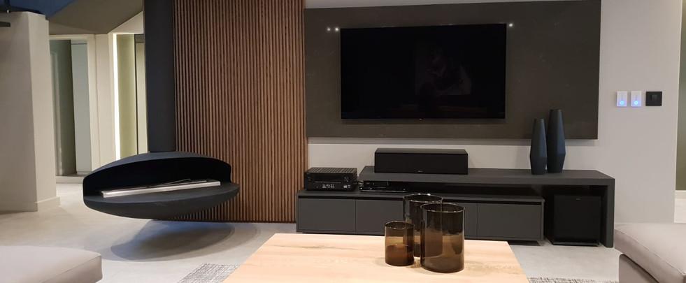 Wildernis TV Unit