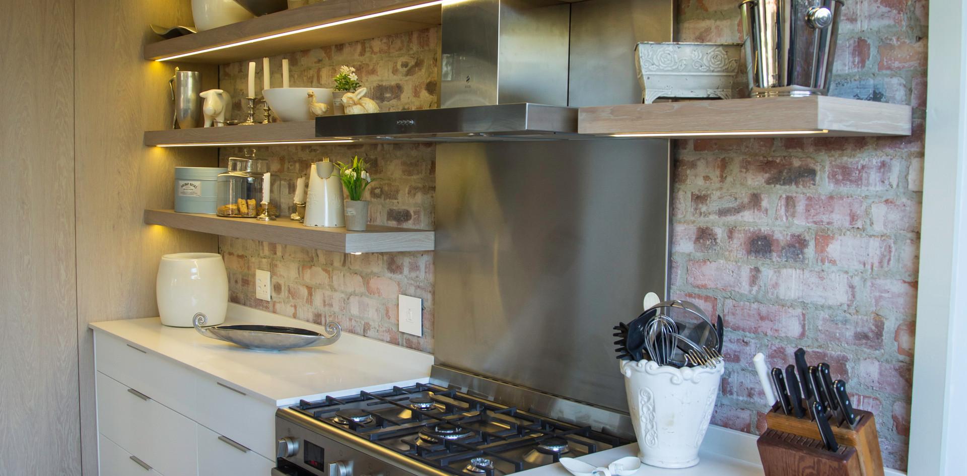 Optima Kitchens