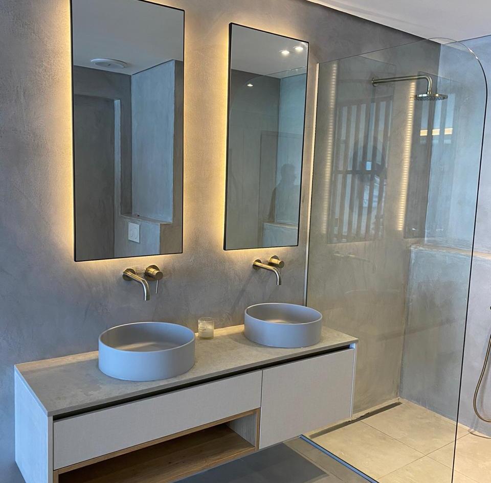 Wildernis Bath 2