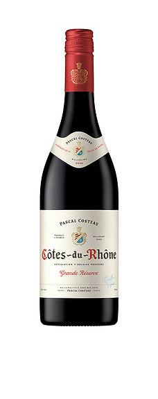 Côtes-du-Rhône Grande Réserve 2019