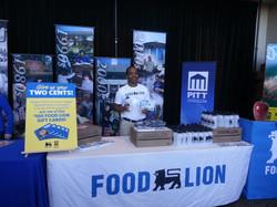 Food Lion Promotion