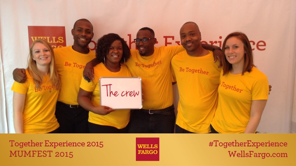 10-10-15 Wells Fargo Event