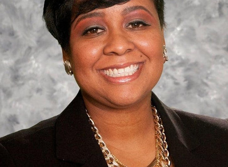 Cokethea Hill Appointed to City Plan Commission