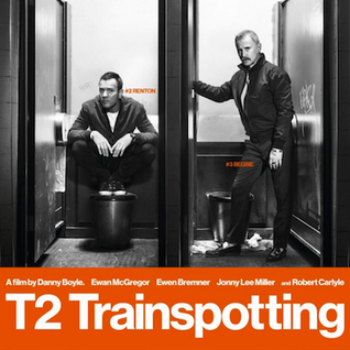 Motion graphics for Trainspotting 2