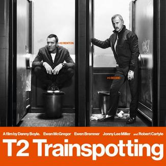 Motion graphics for Trainspotting 2