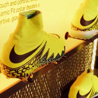 Insight & innovation across football, running & basketball