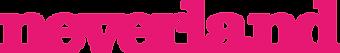 Neverland logo Pink.png