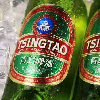 Strategic Campaign for China's biggest beer
