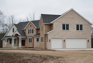 Beautiful new built home!