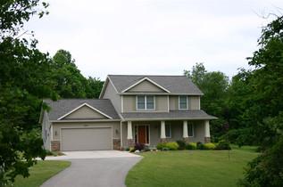 Beautiful built home!