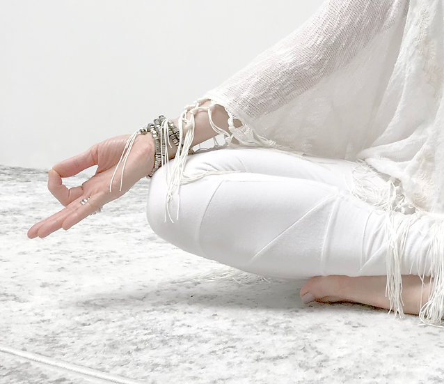 Women's Kundalini Class Series | Fri, 9-10:30am | 3/6 - 4/17